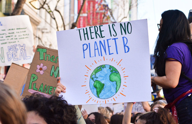 Climate action – 2019 AGM resolutions