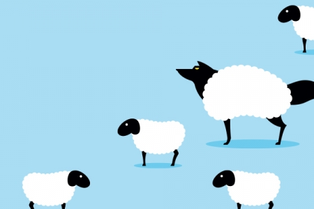 Wolf disguised as a sheep - Rathbone Investment Management
