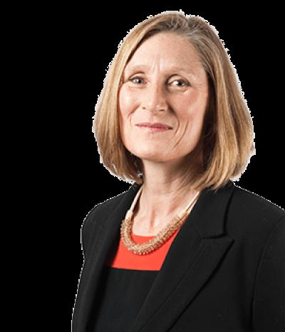 Catherine Murphy head shot - Rathbone Greenbank Investments