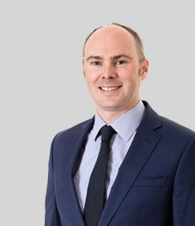 Christ Bullock head shot - Rathbone Greenbank Investments