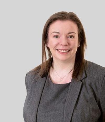 Corrie Bathgate head shot - Rathbone Greenbank Investments