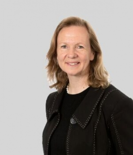 Elizabeth Haigh head shot - Rathbone Greenbank Investments