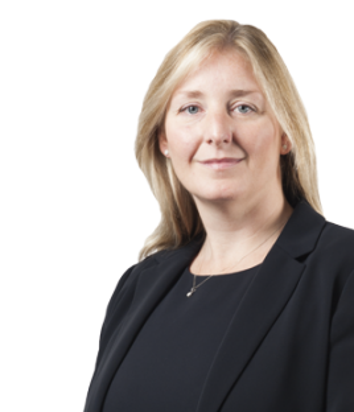 Jane Wilcock head shot- Rathbone Greenbank Investments