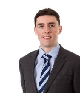 Joe Crehan head shot - Rathbone Investment Management