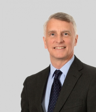 Perry Rudd Head shot - Rathbone Greenbank Investments